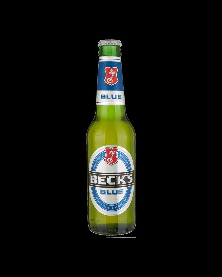 Beck's Low Alcohol Beer