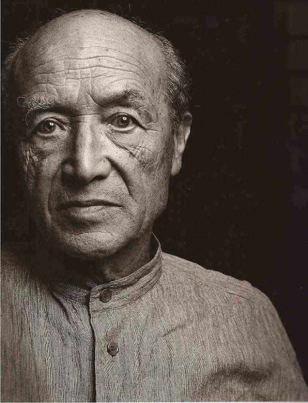 Isamu Noguchi (野口 勇 Noguchi Isamu, Nov 17, 1904 – Dec 30, 1988), prominent Japanese American artist and landscape architect whose artistic career spanned six decades, from the 1920s onward. Known for his sculpture and public works, Noguchi also designed stage sets for various Martha Graham productions, and several mass-produced lamps and furniture pieces, some of which are still manufactured and sold.