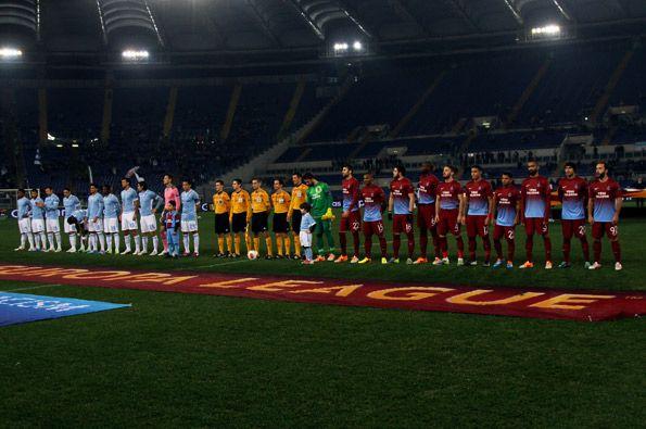 Trabzonspor 2013-2014 UEFA Avrupa Ligi Golleri Video