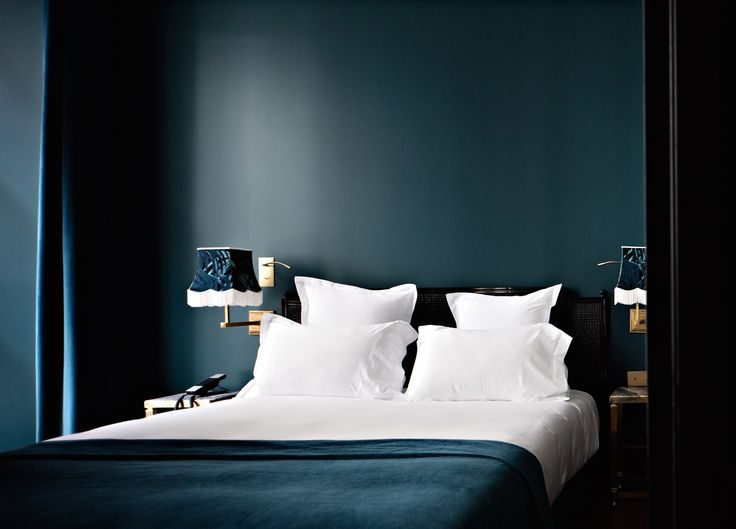 HOW TO DO BOUTIQUE HOTEL BEDROOM STYLE AT HOME