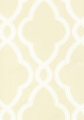 WALLPAPER - STRIPES/TRELLIS/LATTICE - Trellis/Lattice - Hampton Beige Trellis Wallpaper - Browse Animal Print Wallpaper and Clearance Wallpaper Styles Here