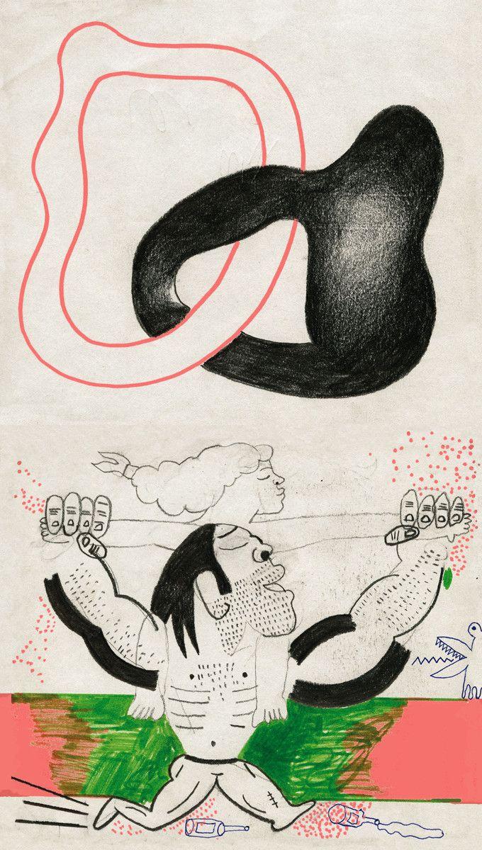 polska ilustracja dla dzieci: Zapowiedź - Dziewczynka z cienia