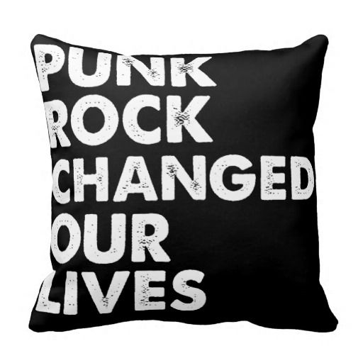 Punk Rock Changed Our Lives