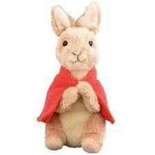 Flopsy+Bunny+Plush+Small