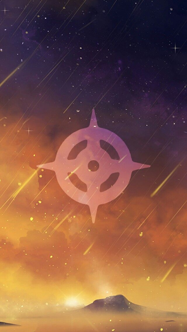 Emblem of Hoshido