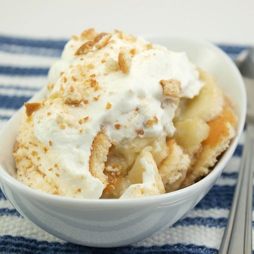 Nothing is quite like homemade, from scratch, Southern Banana Pudding.
