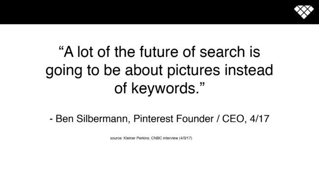 future of search is visual