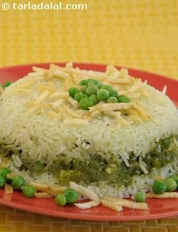 1227 best tarla dalal recipes images on pinterest cooking food baked rice with green curry by tarla dalal forumfinder Gallery