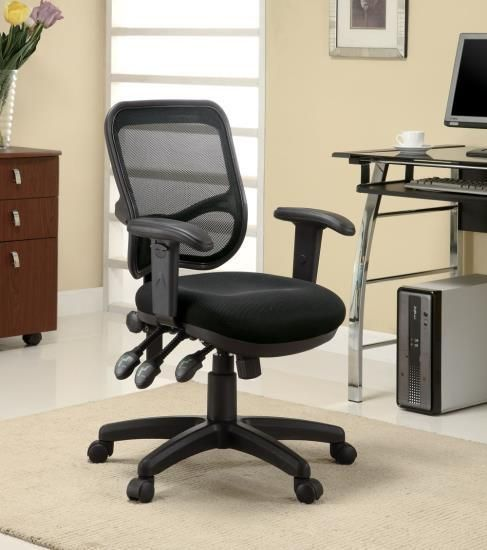 Coaster 800019 Office Chair Las Vegas Furniture Online