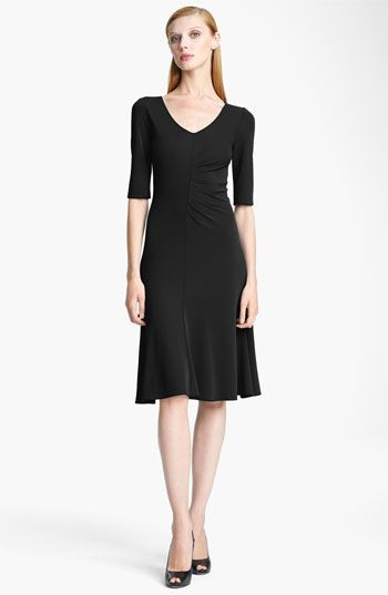 Black dress for funeral 0f