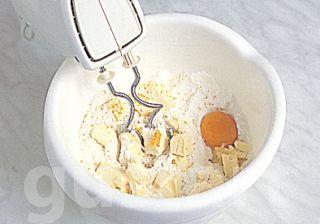 Lajos Mari konyhája - Alaprecept – Linzertészta