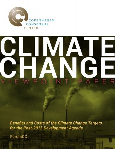 The viewpoint of ForumCC applauds the assessment paper by Isabel Galiana for providing strong evidence-based arguments, especially on climate change mitigation. However, ForumCC points out a number of weaknesses within the argument. A better inclusion of issues such as adaptation, climate finance and loss and damage, which are very important especially to developing countries, could strengthen the analysis.