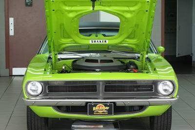 1970 – 1971 Plymouth Hemi Cuda Bilder, Fotos, Hintergrundbilder und Videos   – Muscle cars