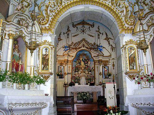 Piodao Portugal | Igrejas belas pelo Mundo