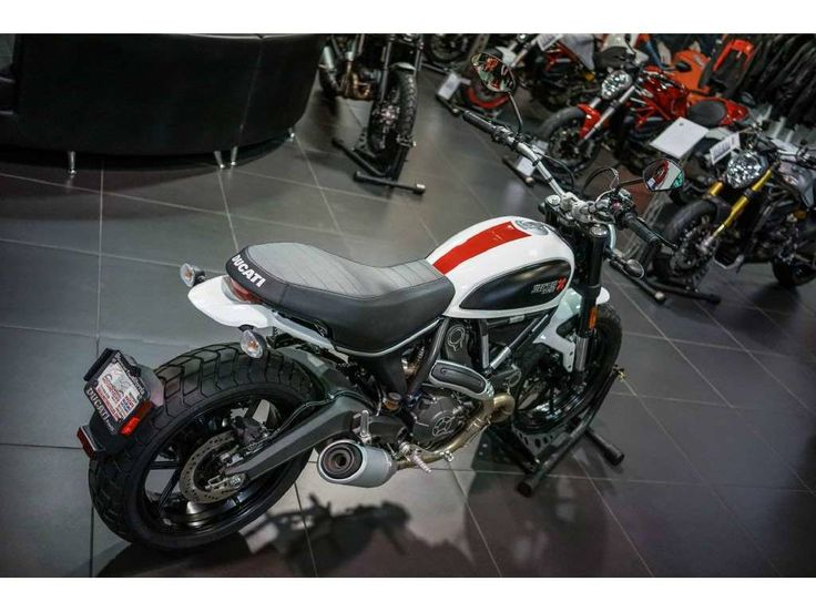 Check out this 2015 Custom DUCATI SCRAMBLER ICON listing in Brea, CA 92821 on Cycletrader.com. It is a Custom Motorcycle and is for sale at $9499.