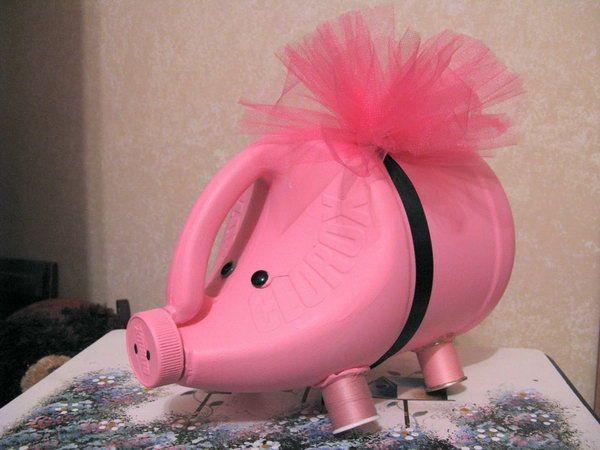 DIY Sparschweine, die Ihnen helfen, #Bank #Box #Smiling #Spardo zu sparen …   – LariFari