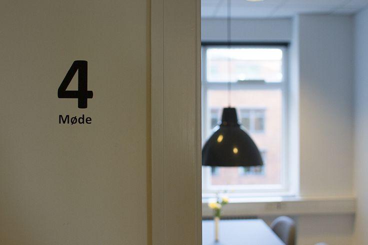 Helle Räume für Meetings mit Aussicht