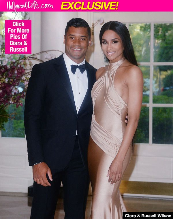 Russell Wilson is hoping to make Ciara his wife by the time summer comes around, because otherwise the NFL season would postpone any wedding plans until 2017.