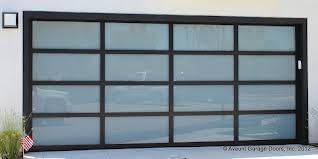 contemporary garage doors uk - Google Search