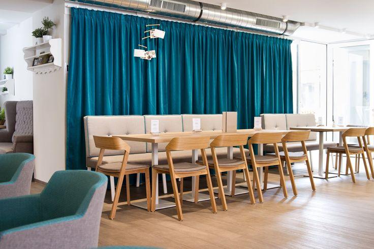 TON - Herbert's Cafe, Austria