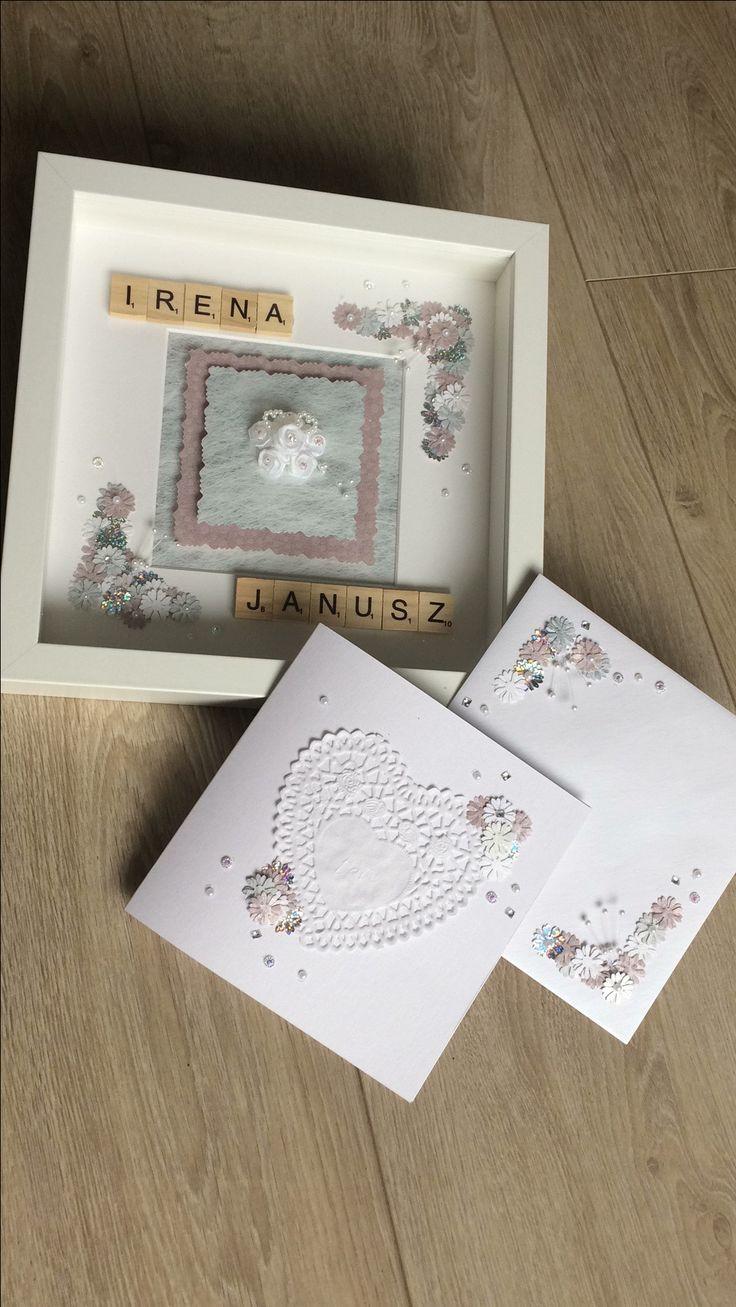 Ribba Rahmen Hochzeitsgeschenk Geschenkidee Hochzeit