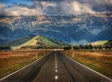 A Long Road To Majesticness
