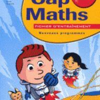 Problèmes  Cap maths Ce1