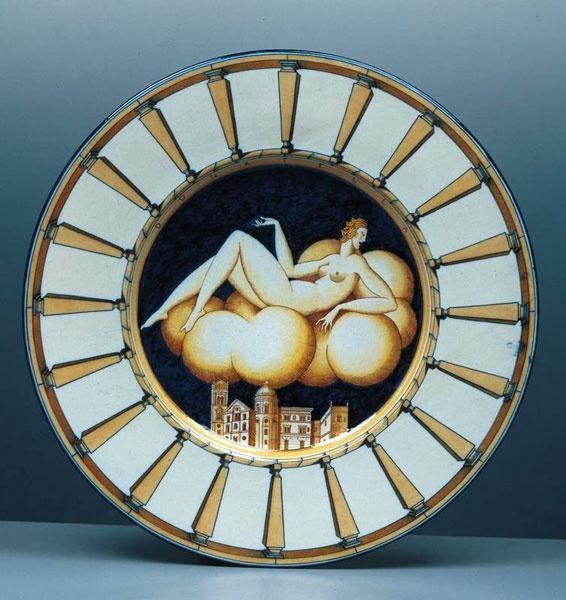 50 Best Images About Italian Ceramics 1920 S 1930 S Gio