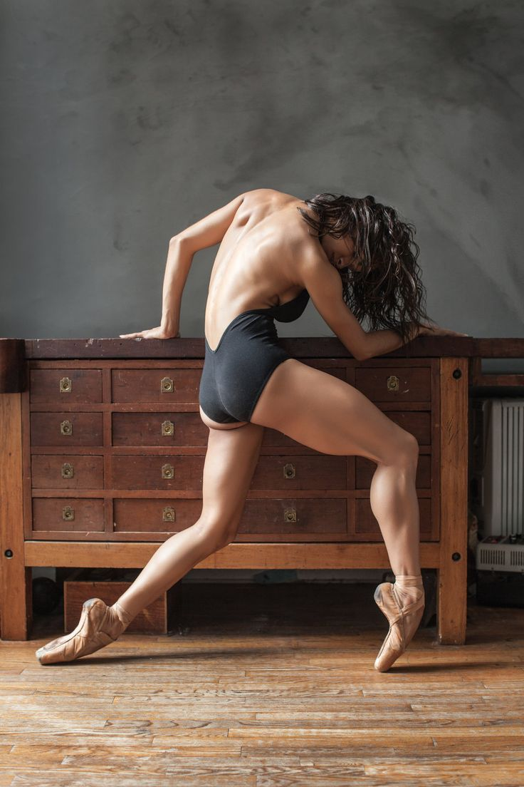 Misty Copeland Is A 21st-Century Queen In New Photo Book