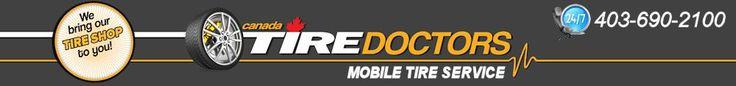 Mobile Tire Service 24 hour Tire Shop