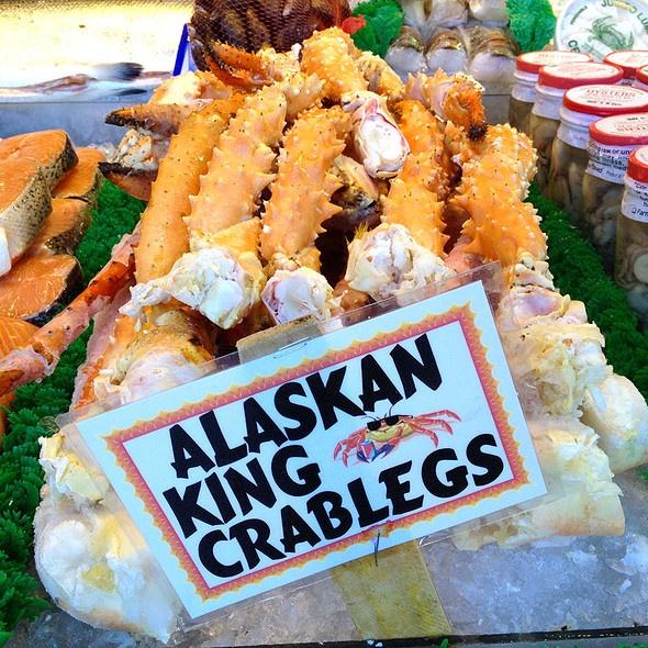 17 Best Images About Village Seafood Market On Pinterest