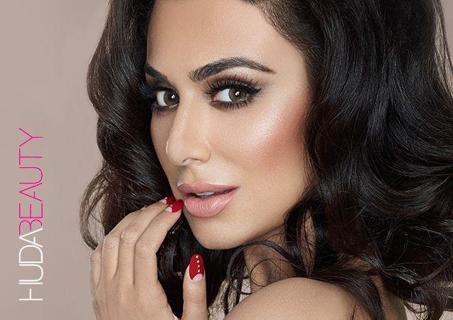 BLUSHO blog: Huda Beauty Lashes Arrives In The UK