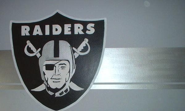 47 Best Images About Raiders On Pinterest Nfl Oakland