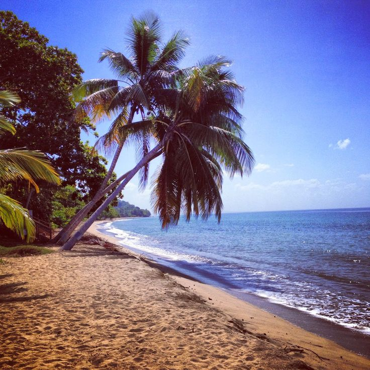I just got back from paradise. Here are 5 tips for travelling to Puerto Rico!