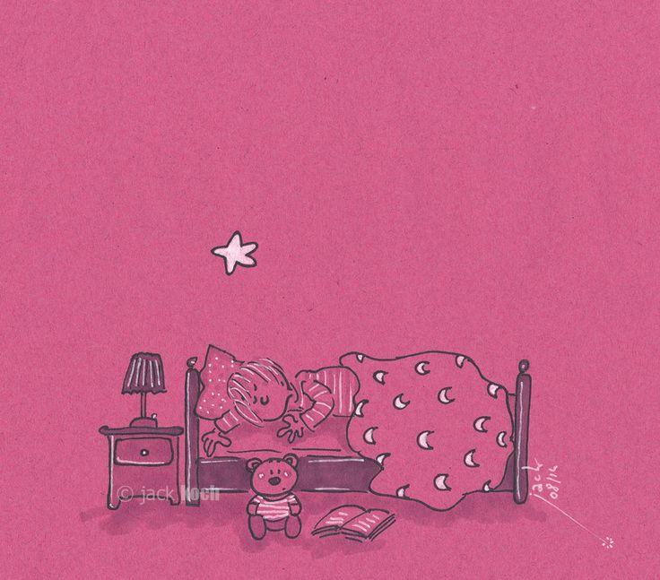 doux rêves: