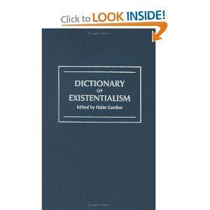 existentialism essay