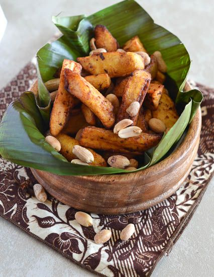 365 best cameroon food recipes images on pinterest cameroon food kelewele forumfinder Image collections