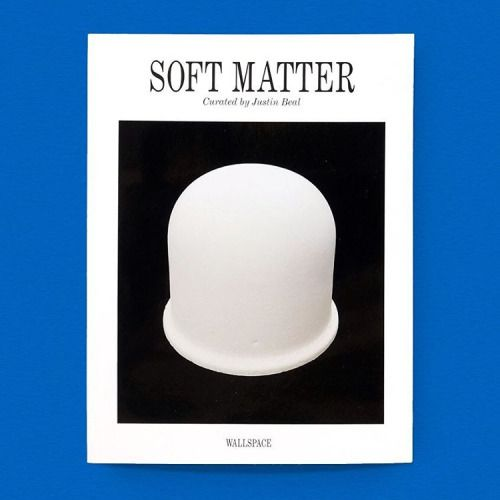 drawdownbooks:Soft Matter / Available at draw-down.myshopify.com...