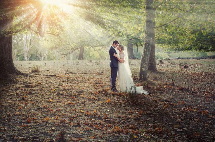 Jess & Nick at Oakbank wedding photography
