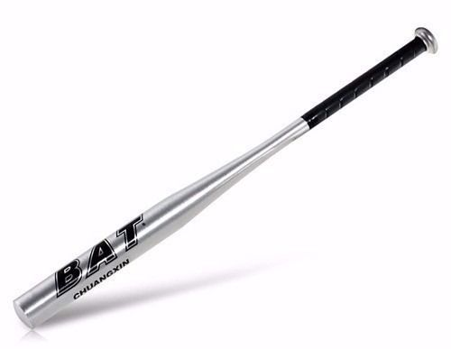 taco de baseball alumínio bat - bastão tacape porrete defesa