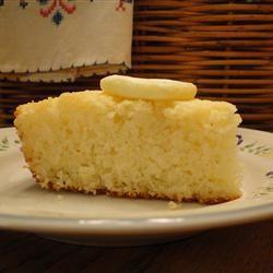 Karnemelk-maïsbrood @ allrecipes.nl