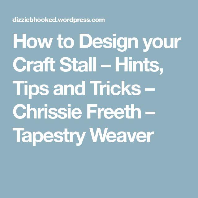 Designer Tips And Tricks For: Best 25+ Stalls Ideas On Pinterest