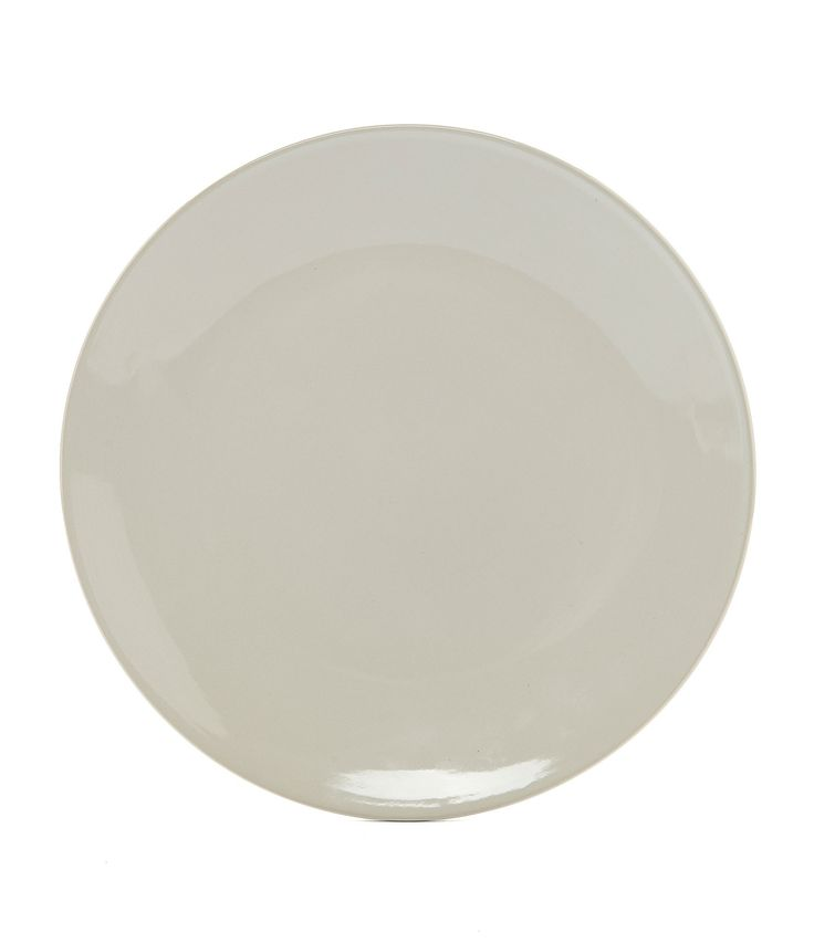 Noble Excellence Naturals Dinner Plate in GREEN