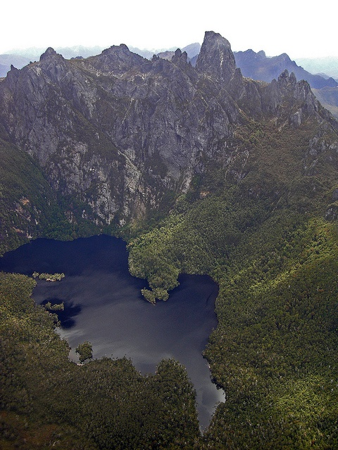 Tasmania, Australia: Dove Lake  #City_Edge_Apartment_Hotels   #Cityedge    http://www.cityedge.com.au