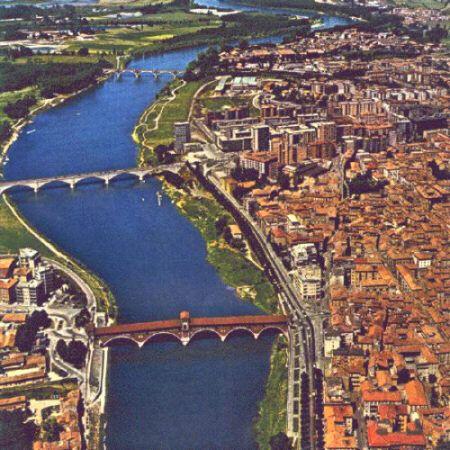 Pavia, province of Pavia, Lombardy region Italy
