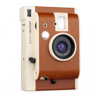 Sofortbildkamera Lomo'Instant Camera