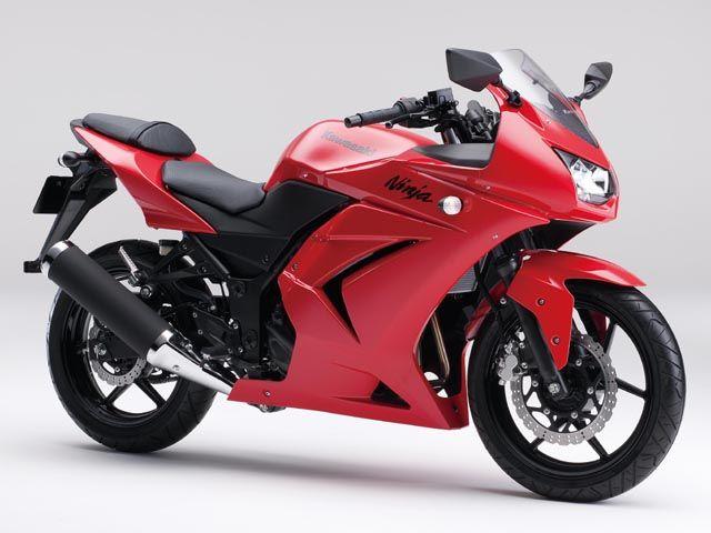 カワサキ ニンジャ250Rのカタログ-バイクのことならバイクブロス