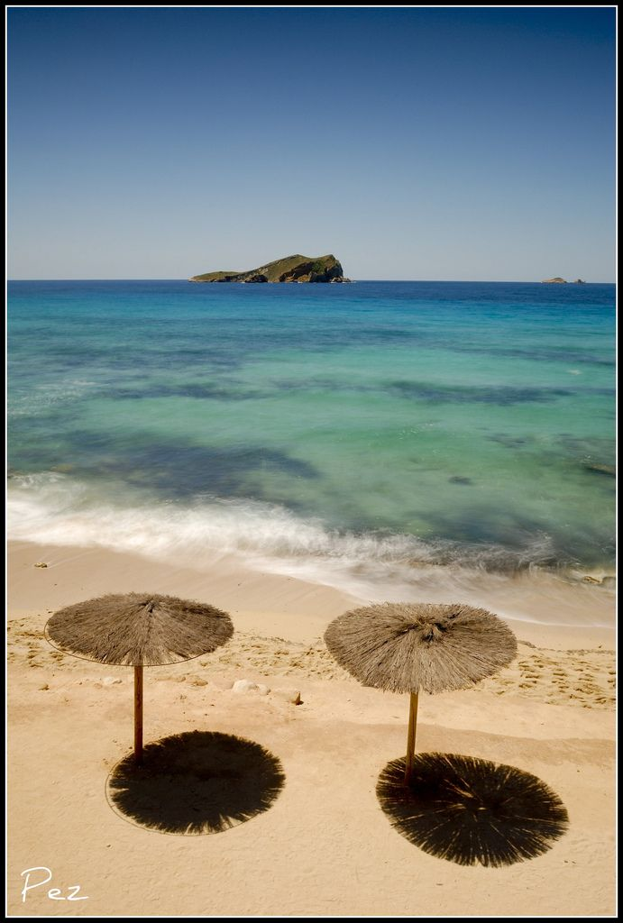 Looking forward to my first trip to Ibiza! Which is scheduled... very soon =)