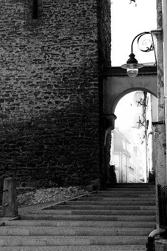 Bystrzyca Kłodzka www.photoblog.pl/nomiko