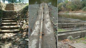 Archeolodzy zbadają pochylnię w Porcie Czerniakowskim